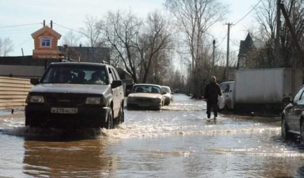 «Плавали— знаем». Счем сталкиваются жители Башкирии вовремя весеннего паводка