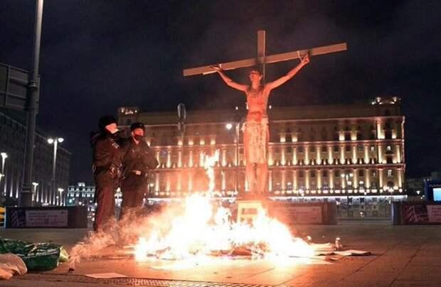 Психопаты, лицемеры и садисты — об изнанке «российской оппозиции»