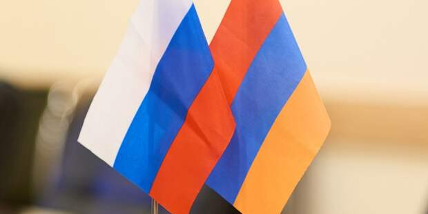 Путин оценил отношения России и Армении