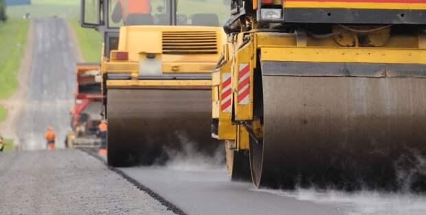 Технадзор за реконструкцией автодороги «Капшагай–Курты» будут осуществлять фр...