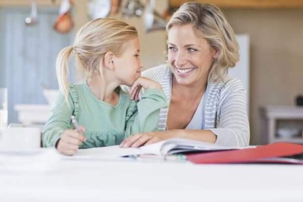 Как помочь ребенку повысить самооценку