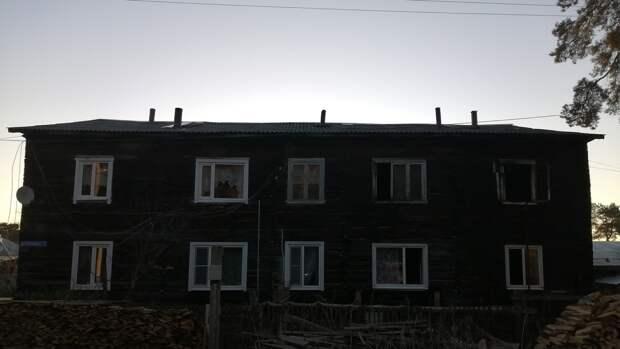 СК распространил подробности трагедии в Липином Бору