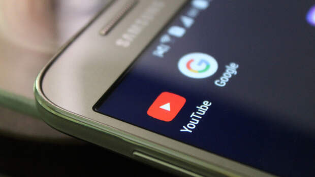 Госдума указала Google на нарушения российских законов в YouTube