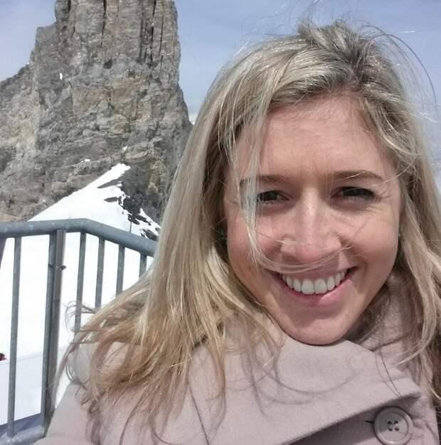 За день до смерти 27-летняя девушка опубликовала проникновенное прощальное письмо