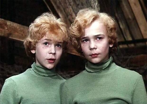 Как сложилась судьба братьев-близнецов Торсуевых