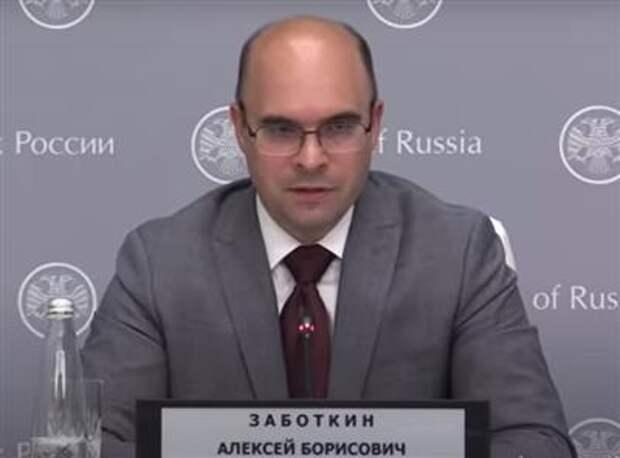 Банк России прогнозирует заметное снижение инфляции в конце марта-апреле