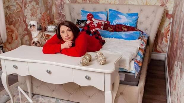 Сваха Роза Сябитова отказалась от секса ради спокойной жизни
