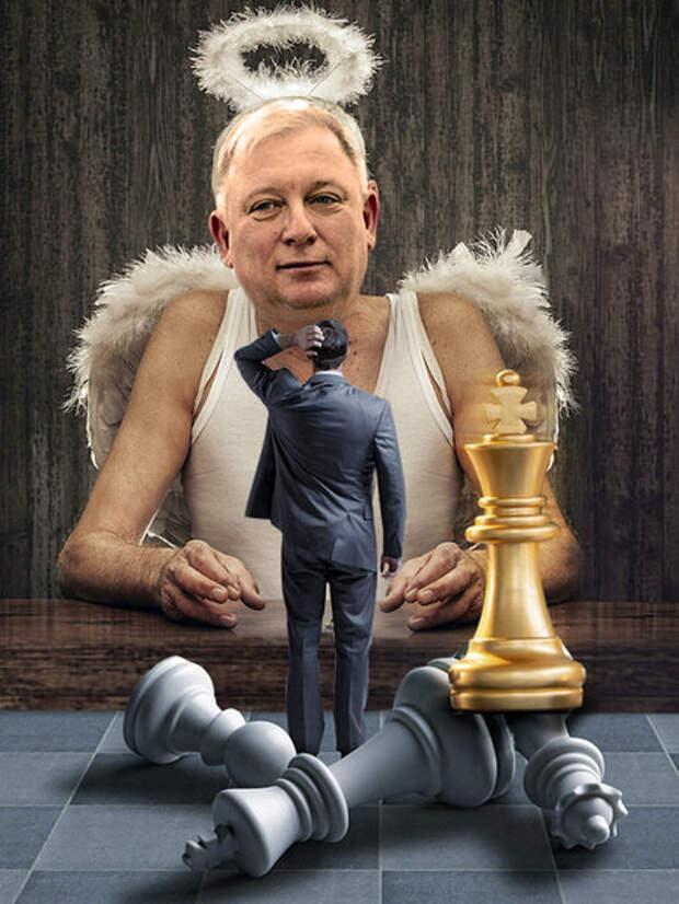 Клан, «Мышь» выросла в кукловода - как поживает вице-губернатор