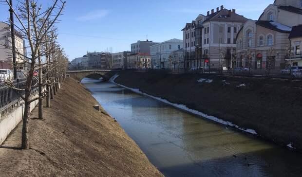 Татарстан «окунется» вветер ипохолодание