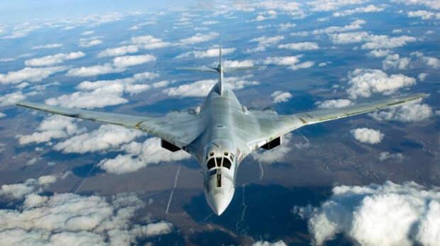 NI объяснил участие Ту-160 в параде Победы в Москве