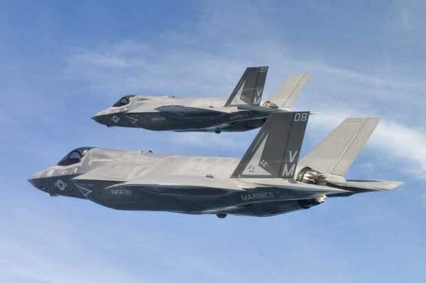 Анкара решила отказаться от российских С-400 в обмен на американские Patriot и F-35