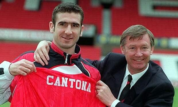 026 Алекс Фергюсон: Самый титулованный тренер Манчестер Юнайтед