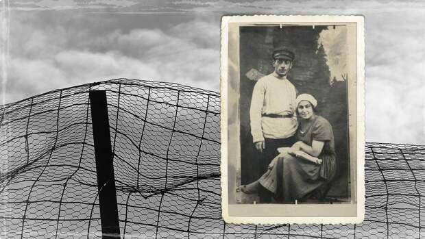 Генрих Ягода с женой Идой Авербах, 30 сентября 1922. Фото: © Wikipedia.org