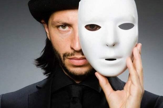 10 признаков, что он психопат, от которого лучше держаться подальше