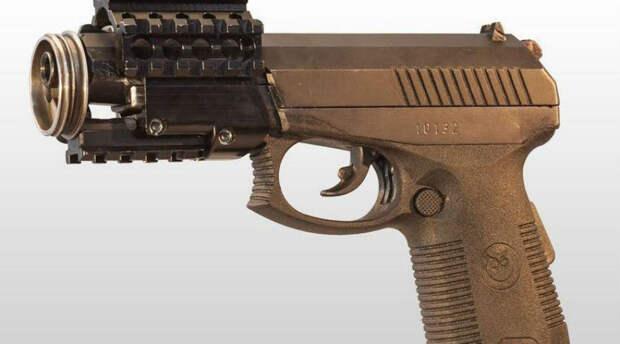 5 главных пистолетов российской армии