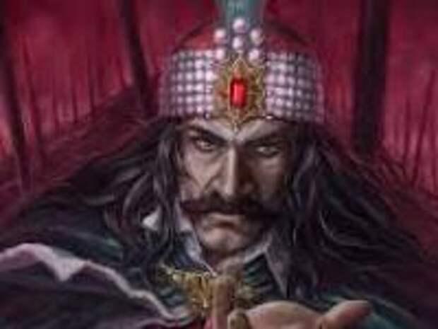 Граф Дракула: влюблённый мужчина или кровожадный психопат