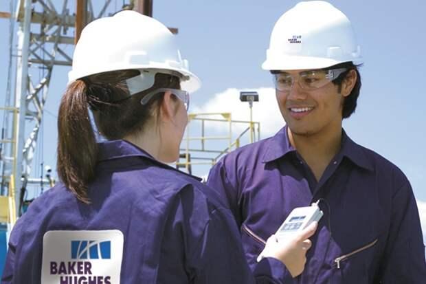 Baker Hughes: Число буровых установок в мире заметно растет
