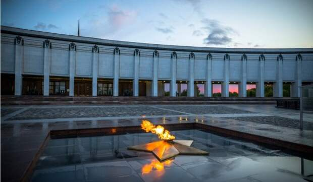 Музей Победы и Правительство Москвы дадут старт новым патриотическим проектам для школьников