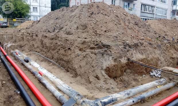 В Глазове заключили концессию по водоснабжению на сумму более 1 млрд рублей