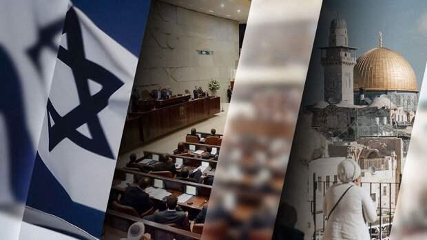 Израиль: новый премьер, корабль «Оз», «ядерная сделка»