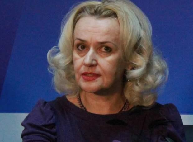Бывший депутат Рады призвала уничтожить Москву