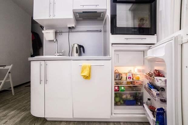 15 супер приемов, которые раскроют большой потенциал самой маленькой кухни