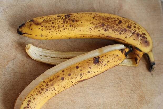 Закипяти бананы с корицей и выпей перед сном. Вот что напиток сделает с организмом!