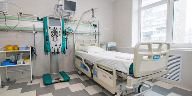 За сутки в Москве от коронавируса выздоровели ещё 2364 человека