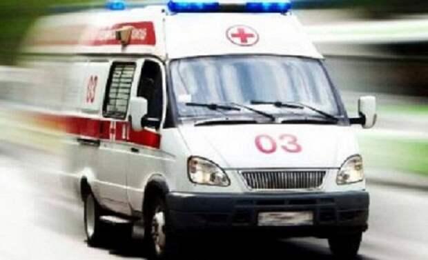 Через пункт пропуска «Донецк» в РФ выехали несколько машин скорой помощи