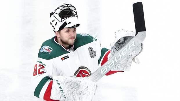 Пять хоккеистов «АкБарса» вызваны всборную России