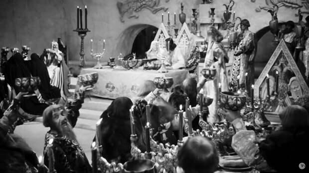 Видео: Что ели на пиру у Ивана Грозного