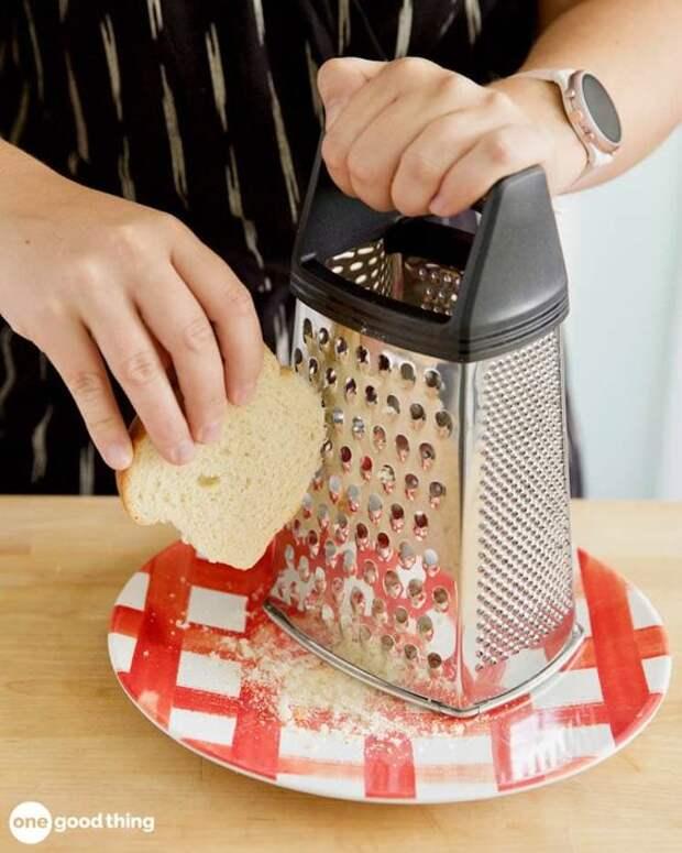 9 кухонных лайфхаков, которые наши бабушки использовали годами. И они все еще работают
