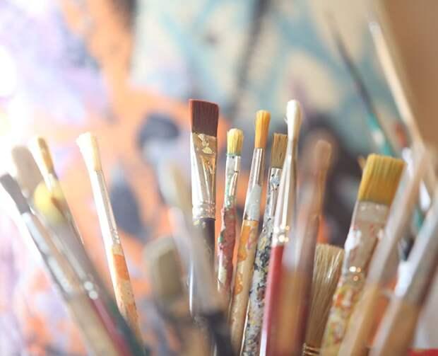 Крым глазами московского художника: музей в Симферополе зовет на новую выставку