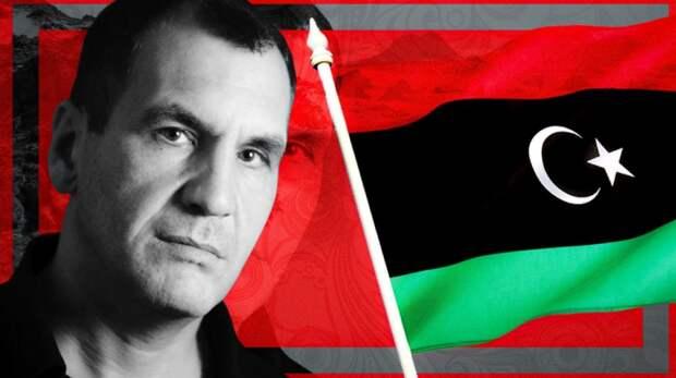 Максим Шугалей рассказал о ситуации с терроризмом в Ливии