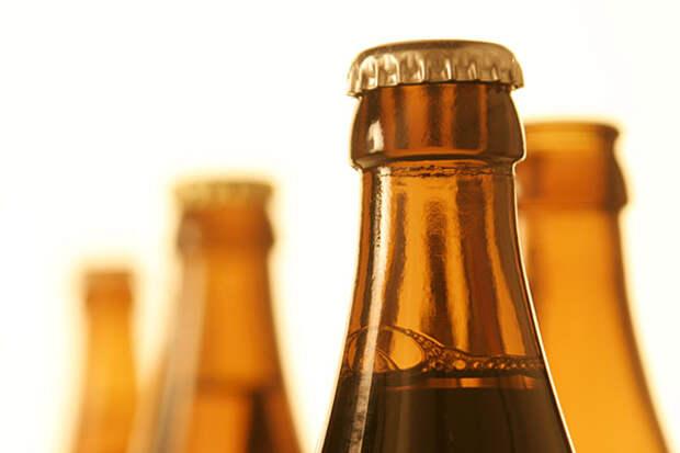Росстат: в 2020 году в России выросла смертность от алкоголя