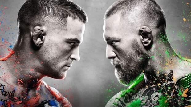 Макгрегор и Порье постараются вдохновить Хабиба на возвращение. Все о главном бое UFC 257