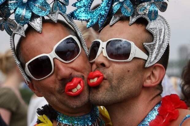 Корчинский: «Сегодня на Украине все немного бандеровцы и геи»