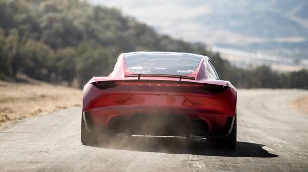 Европейский завод Tesla не запустят в этом году