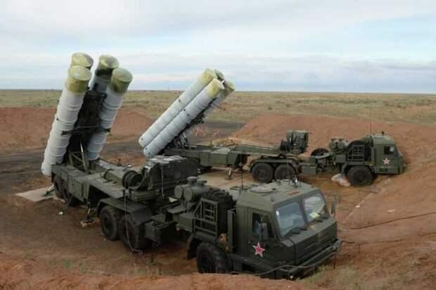 В РФ объяснили невозможность взломать С-400