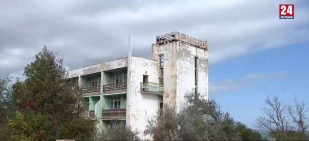 В Керчи нашли 124 заброшенных аварийных здания с начала года