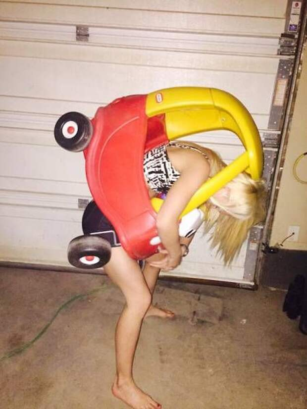 Забавные и веселые картинки с ржачными фотографиями из сети