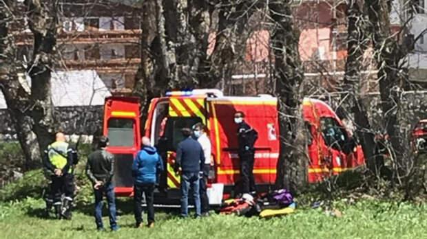 Семь человек погибли при сходе двух лавин на востоке Франции
