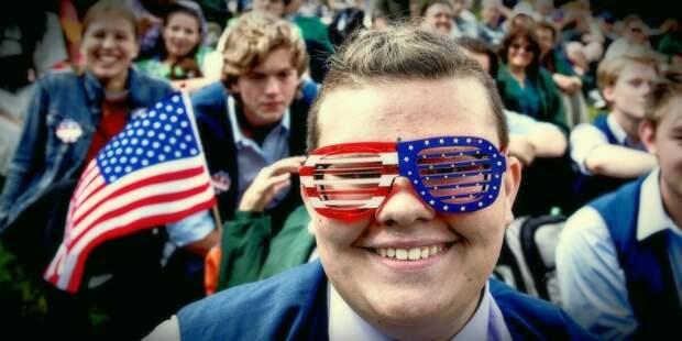 В чужом глазу они всегда видят сор – Пушков об американцах