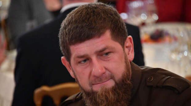 На пятерых приближенных Рамзана Кадырова подали в суд из-за антигейской чистки населения