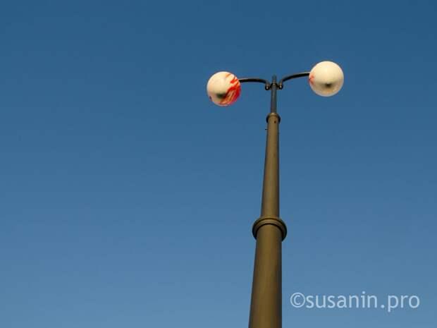 Власти Ижевска отменили конкурс на концессию по освещению города