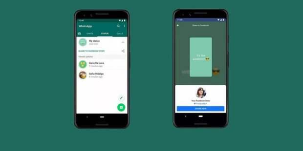 Статус в WhatsApp: полное руководство по использованию