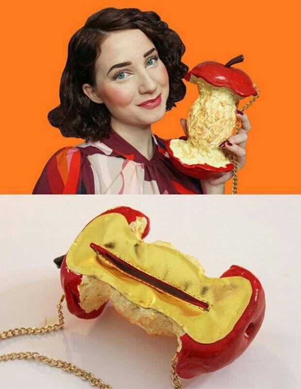Вкусные сумочки  Rommy de Bommy