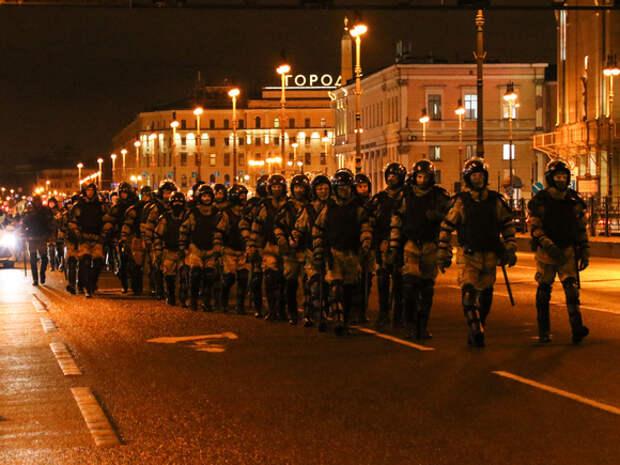 Госдума ввела штрафы за разглашение сведений о силовиках