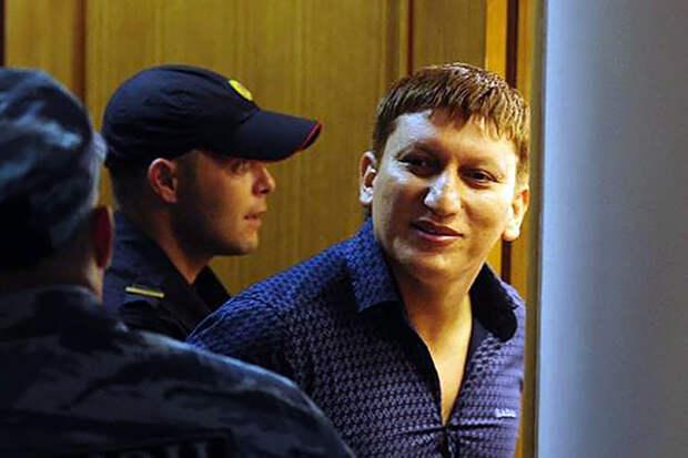 Вора в законе убили в фитнес-клубе в Москве