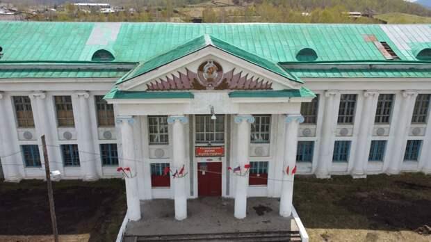 Объект культурного наследия Хакасии построили узники ГУЛАГа